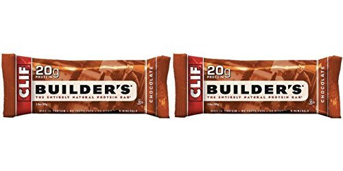 2-PACK-Clif-Bar-Builders-Protein-Bar-Chocolate-Flavour-68g-x-12