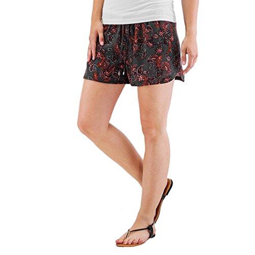 Vero Moda Femme Pantalons & Shorts / Shorts vmSuper Easy String Gris