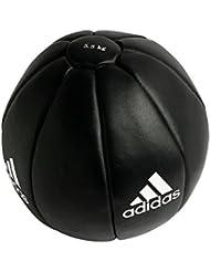 Adidas Medizinball Leder, 3,5kg, 5,5kg, 6,75kg