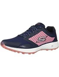 Skechers Twinkle Toes by Skechersgo Golf Eagle Lead - Go Golf Eagle Lead Para Mujer