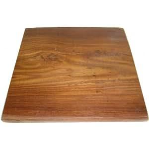 Devnow Bar Wooden Square Chopping board 30cm