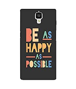 ONE PLUS 3 COVER CASE BY instyler