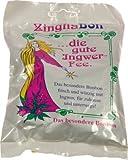 Jengibre dulces ZinghaBon, 76 G