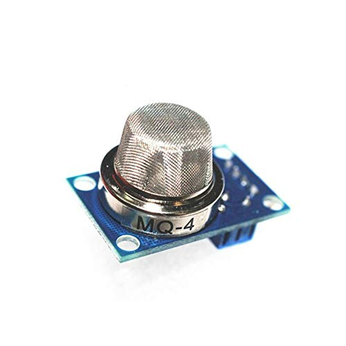 MQ-4 Methan-Gas-Sensor-Modul -