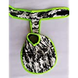 DOGISTA PET PRODUCTS Dog Coat Army Size 10, Small
