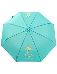 Mr. Wonderful Lluvia 17 WOA08592ES Paraguas clásico, ...