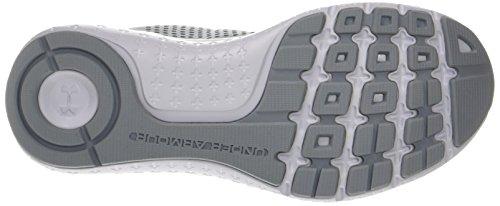 Under Armour Ua W Micro G Fuel Rn Chaussures de Running Femme Gris (Overcast Gray)