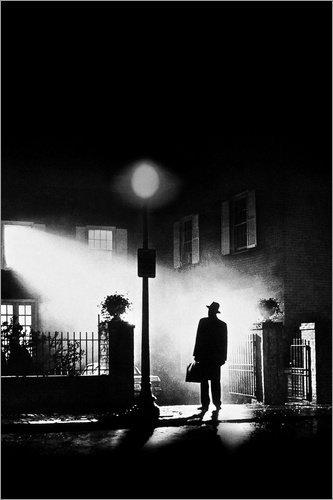 Póster 20 x 30 cm: The Exorcist de Everett Collection - impresión artística póster artístico