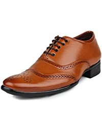 Do Bhai ST-BLST-1003 Formal Brogue Shoes for Men