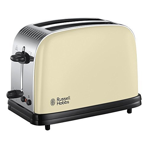 Russell Hobbs Colour Plus 2-Slice Toaster