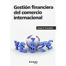 Gestión financiera del comercio internacional (Gestiona)