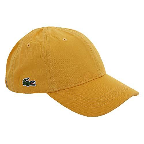 Lacoste Unisex - Erwachsene Mütze RK9811-00 - Physalis - Einheitsgröße