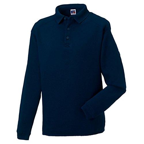 Russell Athletic Herren Sweatshirt, Kein Muster * Navy