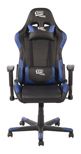 1337 Industries GC787/NB – Silla Gaming