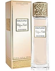 Jeanne Arthes Eau de Parfum Sultane Parfum Fatale 100 ml