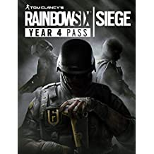 Tom Clancy's Rainbow Six Siege - Year 4 Pass - Year 4 Pass DLC | PC Download - Uplay Code