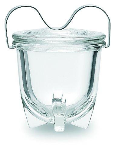 Jenaer Glas Eierkoker Nr. 1 0.065Ltr 113499 W. Wagenfeld