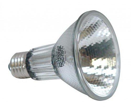 Sylvania Halogenlampe E27 75 W Spot R80 21133 (Watt 75 Sylvania)