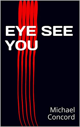 EYE SEE YOU (English Edition) Concord Eye