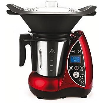 moulinex yy2978fg robot cuiseur volupta multifonctions et compact 3l cuisine maison. Black Bedroom Furniture Sets. Home Design Ideas