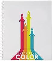 Rocketbook Couleur; réutilisables, connecté au Cloud coloriage ordinateur portable