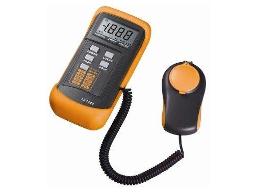 Dr.Meter LX1330B - Luxmetro...