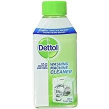 Dettol Washing Machine Cleaner 250 ml
