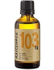 Naissance Zitronenöl 50ml 100% naturreines ätherisches Öl