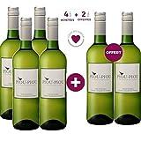 Vin blanc - Piou Piou des Vignes 2017 Côtes de Gascogne - Vin blanc sec