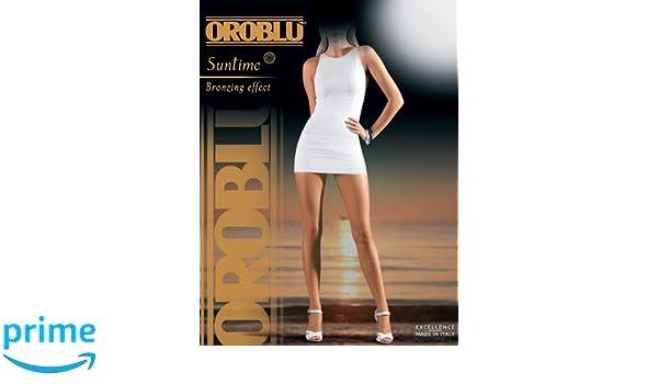 Oroblu Suntime Bronzing Effect Collant