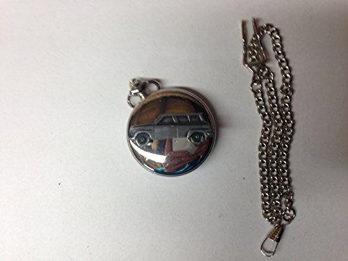 saab-95-ref215-embleme-voiture-effet-etain-poli-etui-argente-idee-cadeau-pour-homme-quartz-montre-de