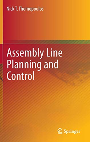 Single Station Control (Assembly Line Planning and Control)