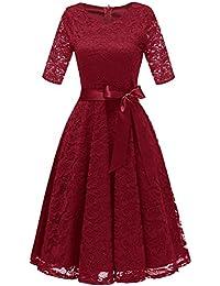 luotettava laatu parhaat tarjoukset 2018 lenkkarit Amazon.co.uk: Dresses - Women: Clothing: Evening & Formal ...