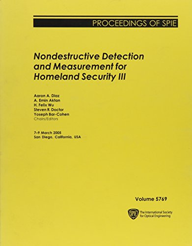 nondestructive-detection-and-measurement-for-homeland-security-iii-5769-proceedings-of-spie