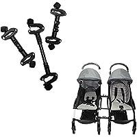Remolques de bicicleta infantiles y accesorios | Amazon.es