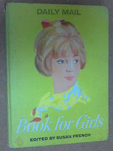 Daily Mail Book for Girls