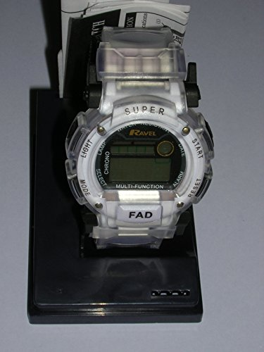 Price comparison product image Ravel multi function digi-sports watch