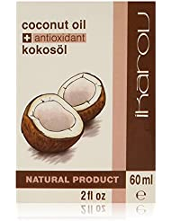 Ikarov Coconut Face Oil 60 ml