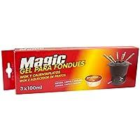 Magic 31861 Gel para Hornillo