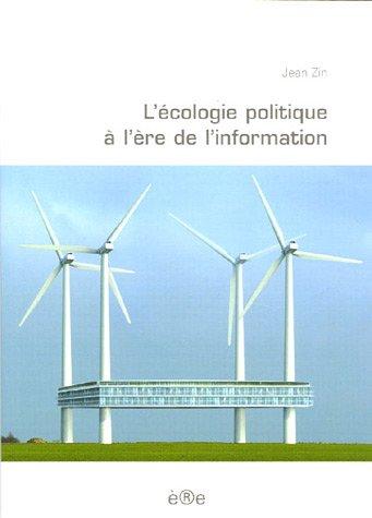 L'écologie politique à l'ère de l'information