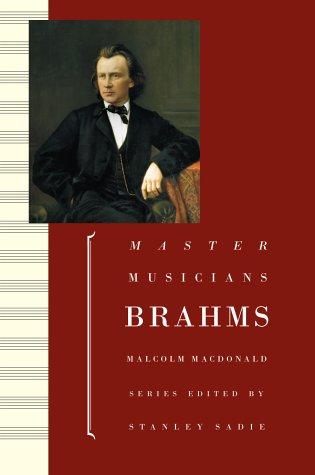 Brahms (Master Musician)