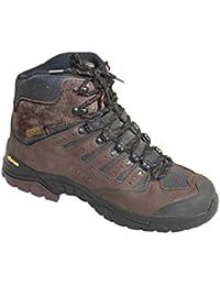Altus Omu - Botas de montaña Unisex, Color marrón