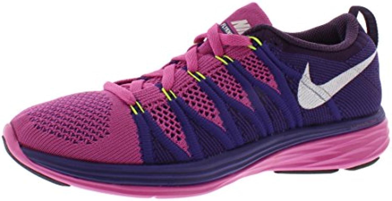 nike s Flyknit lunar2 funcionamiento formadores 620658 601 zapatillas de deporte de los zapatos