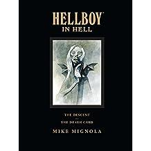 HELLBOY IN HELL LIB /E