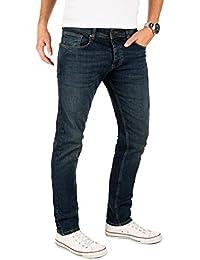 Suchergebnis auf Amazon.de für  Jeans mit Knopfleiste - Jeanshosen ... 5a380a5c0a