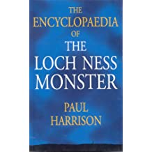 The Encyclopaedia of the Loch Ness Monster