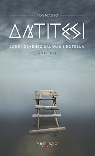 Antítesi (Catalan Edition) por Jordi Giménez-Salinas Botella