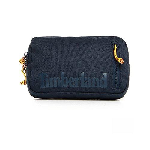 Caja Timberland Waist Pack Black Iris, negro