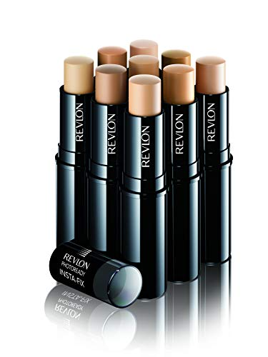 Revlon PhotoReady Insta-Fix Foundation, Ivory