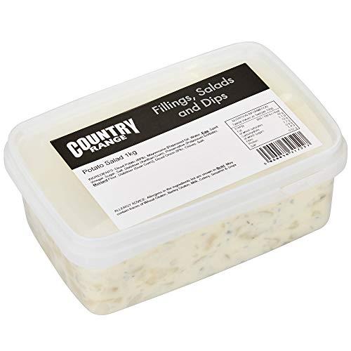 Country Range Potato Salad - 1x1kg